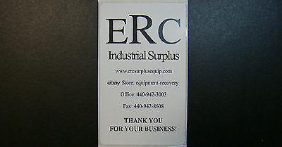 Custom Printed Rectangle Labels, 1000 5