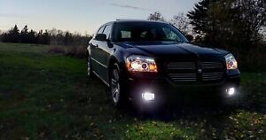 Looking for dodge magnum rt performance parts