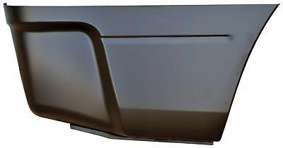 """Rear Quarter Lower Rear Section for 09-17 Dodge Ram 66.5"""" 74.5"""" Bed-RIGHT"""