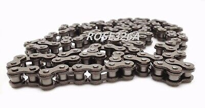 520x150 Heavy Duty Non O-Ring Drive Chain 520 Pitch 150 Links