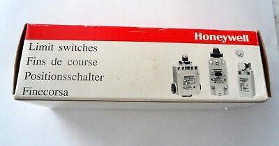 Honeywell Limit (Honeywell Positionsendschalter; Limit Switch)
