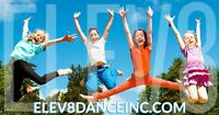 Dance Camps this Summer