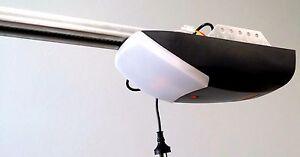 Sectional/Tilt Garage Door Opener 800N 2 remote & 2yr Warranty CE certified