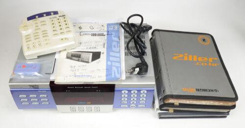 Taijin TJ Media Ziller Korean Karaoke Machine TKR-500D with Remote & Song Books
