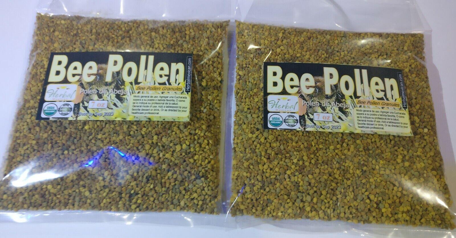 Polen de Abeja, Bee pollen, Bee pollen Granules, Natural Bee pollen, Pure Pollen 5