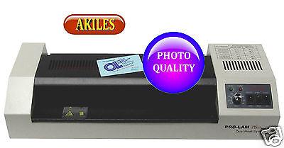 Akiles Prolam Plus 330 13 Pouch Laminating Machine New Laminator Aplp-330
