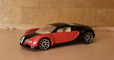 *RARE* Hot Wheels First Editions Bugatti Veyron