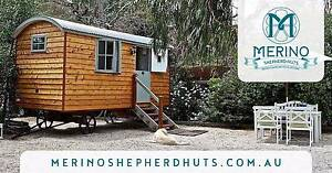Shepherd Huts For Sale - Home extension/ Granny Flat/ Extra room Melbourne CBD Melbourne City Preview