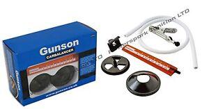 Gunson Carbalancer Solex SU Carburettor Carb Balancer Air Flow tool