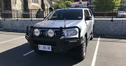 2016 Toyota SR Hi Lux 4x4 Dual Cab (turbo diesel)  Newstead Launceston Area Preview