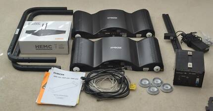 D-Box motion platform SRP-130 for Home Theater/Home Cinema