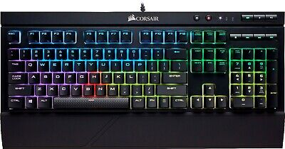 K68 RGB Mechanical Gaming Keyboard — CHERRY MX Blue***BEST PRICE***