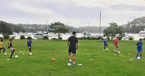 Private Professional 1to1/ Small Group Soccer Training Mosman Mosman Area Preview
