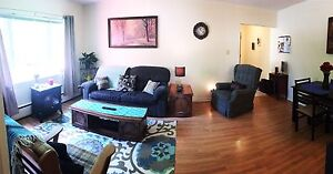 Heated Bright Spacious 2 bedroom apartment | Aug & Sept 1st |