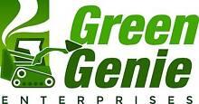 Green Genie Earthmoving Atwell Cockburn Area Preview