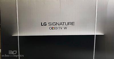 LG OLED65W7P Wallpaper OLED 2160p 4K Ultra HD TV with High Dynamic Range