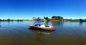 Ramsay Wakeboard or Ski Boat 350 Chev inboard Burleigh Waters Gold Coast South Preview