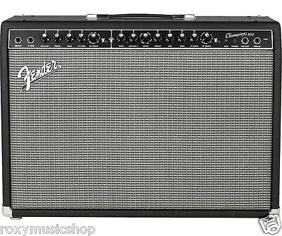 New Fender®  Champion 100 Guitar Combo Amp 100 Watts