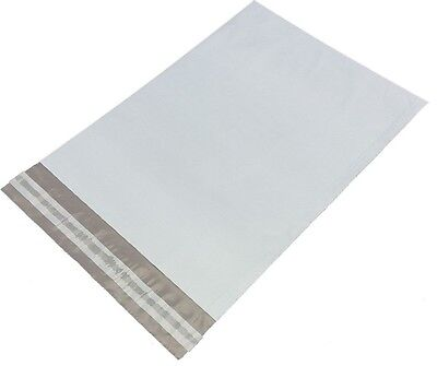 400 10 X 13 Poly Mailers Plastic Shipping Bags Envelopes 2.4 Mil