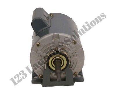 Newdryer Motor 12 Hp-1 Ph 60hz For Speed Queen 431325p