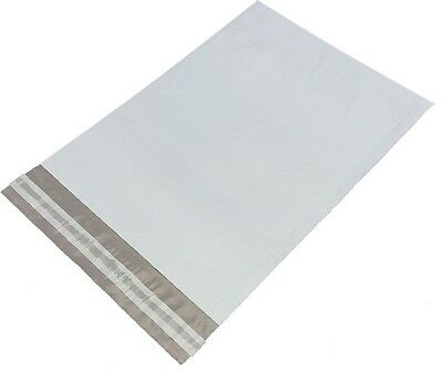 50 14.5 X 19 Poly Mailers Plastic Shipping Bags Envelopes 2.4 Mil
