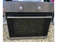 Electric oven cooker