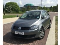 2010 Volkswagen Golf Plus SE 5door hatchback for sale Inverness
