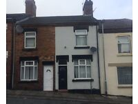 PROPERTY, FREEHOLD, HOUSE, FOR SALE,INVESTMENT, £48,000 ,INCOME £4,726/YEAR,Stoke-on-Trent