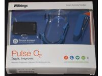 Withings - Pulse O2 smart activity tracker