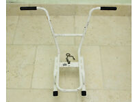 LADDER STAND OFF, EXTENSION LADDERS STAY, UNIVERSAL FIT, CLIMA
