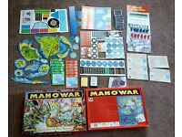 Man O' War - Games Workshop Fantasy Warhammer Game