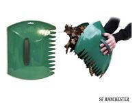 New Big Hands Green Garden Leaf Grass Waste Rubbish Glass Gatherer
