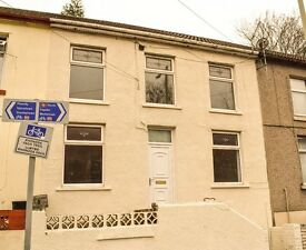 FOR RENT! Newly renovated 3-bedroom house in Margaret Street, Pontygwaith £475 PCM