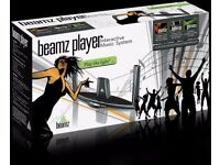 New & Boxed Beamz Player MIDI LED Laser Controller DJ Music Mixer Instrument Equipment Deck