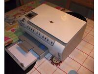 HP Photosmart All in one Printer Copier Scanner £12