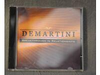 John Demartini : Breakthrough in Relationships
