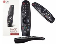 Original LG Magic Remote Control with Voice Mate™ for Select 2016 Smart TVs