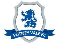 Putney vale ladies -- players needed for 2017/2018 season - training 4th july 2017