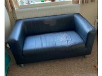 Double Sofa (collection only)