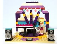 Lego Friends - Rehearsal Stage (41107)