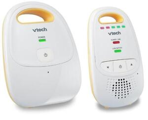 NEW Vtech Communications Safe and Sound Digital Audio Monitor