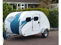 teardrop caravan 2016