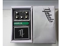 Guitar effects pedals Marshall - Danelectro - Nobles