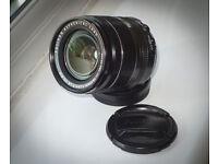 Fujinon 18-55 XF 2.8-4 lens