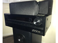 Onkyo AV Receiver TX-SR309 + Pioneer S21 Subwoofer + S11 Speaker BUNDLE