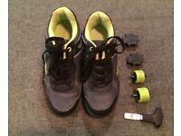 Roller skate shoes for boy size 36
