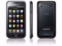 Samsung Galaxy S I9000 - Open To Any Networks.