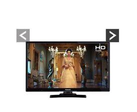 Panasonix 24 inch TV