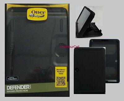 OtterBox Defender Series Case for BlackBerry PlayBook, Black 77-19294 Blackberry Series Defender Cases