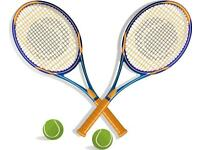 PLAY TENNIS FOR FREE